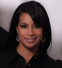Tia Ross, Editor, Technical Virtual Administrator
